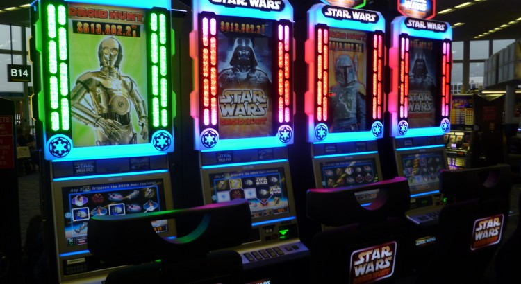 Play The Best Online Pokies Based On Trilogy Theme