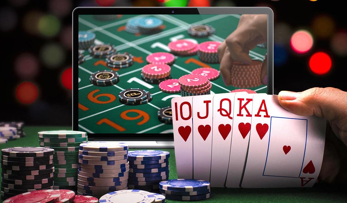 Virtual wallets transactions in online casinos1